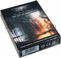 EVE Second (2nd) Genesis Collectible Card Game [CCG]: Day of Darkness Preconstructed Starter Deck