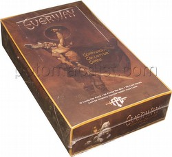 Everway Companion Collector Cards Box