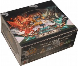 The Eye of Judgment: Biolith Rebellion Series 1 Booster Box