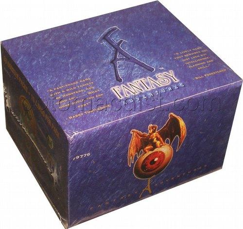 Fantasy Adventures Booster Box