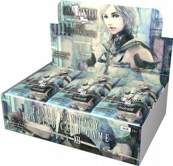 Final Fantasy: Opus XII (Opus 12) Collection - Crystal Awakening Booster Box