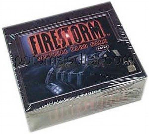 Firestorm: Booster Box