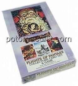 Flights of Fantasy Collectors Card Set & Game Box
