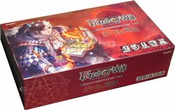 Force of Will TCG: Crimson Moon