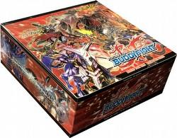 Future Card Buddyfight: Break to the Future Booster Box