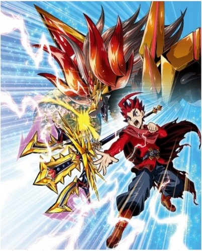 Future Card Buddyfight: Buddy Again Volume 3 - Beyond the Ages Box