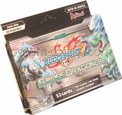 Future Card Buddyfight: Cross Dragoner Starter Deck