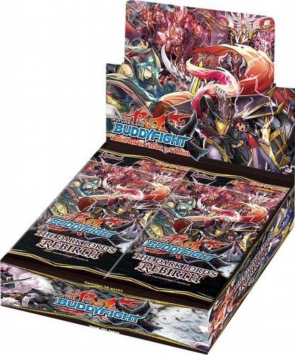 Future Card Buddyfight: Dark Lord