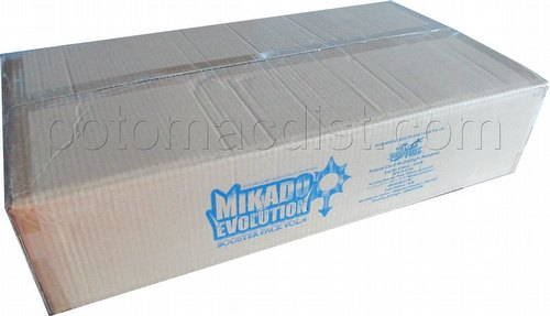 Future Card Buddyfight: Mikado Evolution Booster Case [BFE-H-BT04/16 boxes]