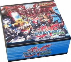Future Card Buddyfight: Neo Enforcer ver. E Booster Box [BFE-H-BT01 ver. E]