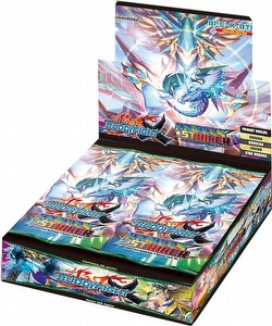 Future Card Buddyfight: Rainbow Striker Booster Box