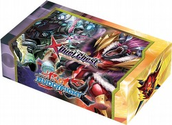 Future Card Buddyfight: X Duel Chest Box