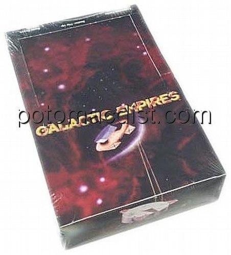 Galactic Empires: Beta Booster Box