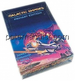 Galactic Empires: Primary Booster Box