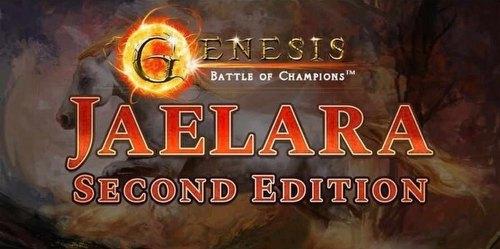 Genesis: Battle of Champions - Jaelara 2nd Edition Versus Deck