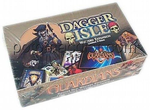 Guardians: Dagger Isle Booster Box