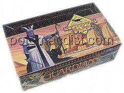 Guardians: Necropolis Park Booster Box