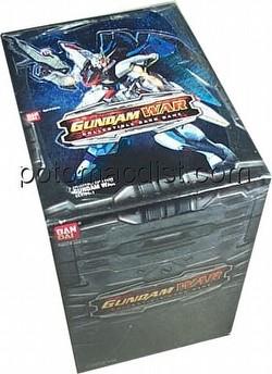 Gundam War CCG: Now & Forever 2-Player Starter Deck Box