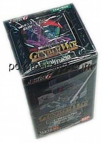 Gundam War: Series 3 Booster Box [Japanese]