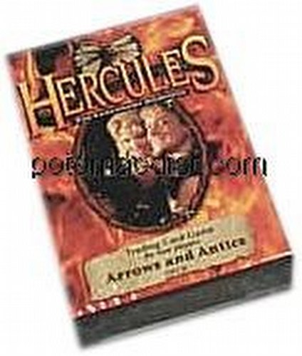 Hercules: Arrows & Antics Starter Deck