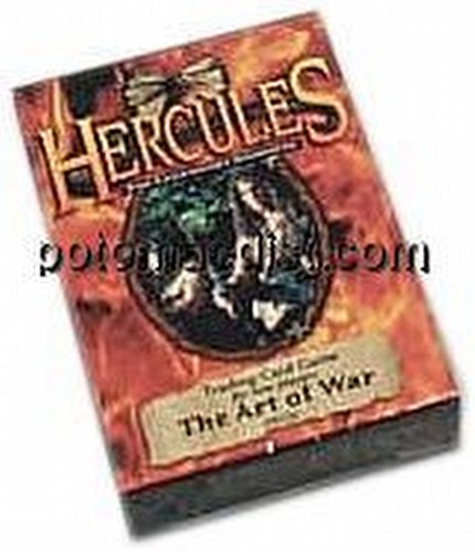 Hercules: Art of War Starter Deck