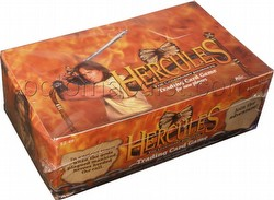 Hercules: Booster Box