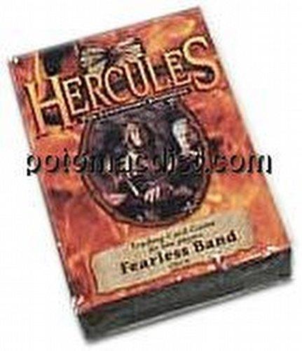 Hercules: Fearless Band Starter Deck