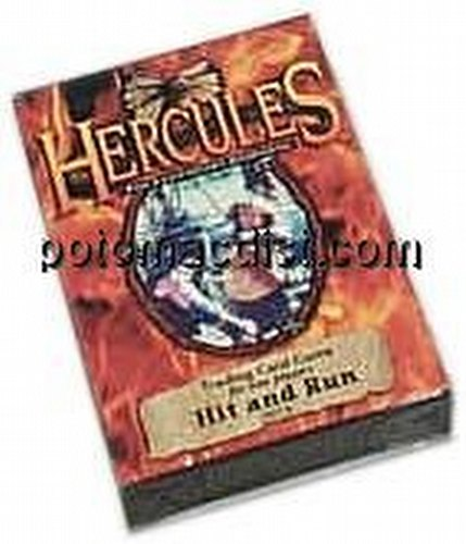 Hercules: Hit & Run Starter Deck