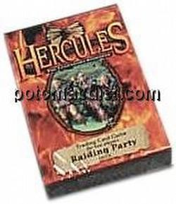 Hercules: Raiding Party Starter Deck