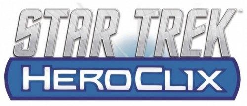 HeroClix: Star Trek Away Team The Next Generation Fast Forces Pack