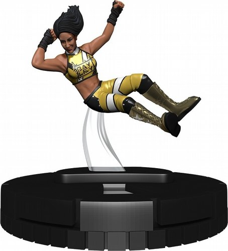 HeroClix: WWE Bayley Series 2 Expansion Pack
