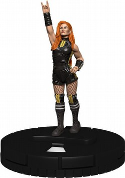 HeroClix: WWE Becky Lynch Series 2 Expansion Pack