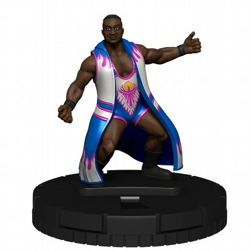 HeroClix: WWE Big E Series 2 Expansion Pack