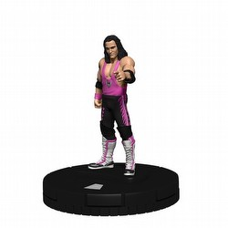 "HeroClix: WWE Bret ""Hit Man"" Hart Series 2 Expansion Pack"