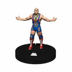 HeroClix: WWE Kurt Angle Series 2 Expansion Pack