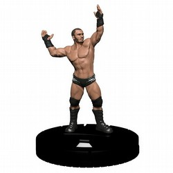 HeroClix: WWE Randy Orton Series 2 Expansion Pack