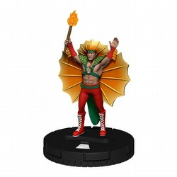 "HeroClix: WWE Ricky ""The Dragon"" Steamboat Series 2 Expansion Pack"