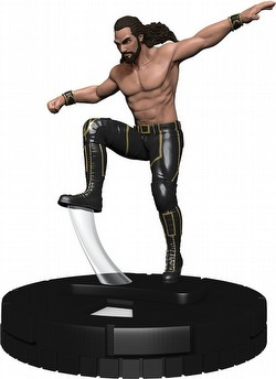 HeroClix: WWE Seth Rollins Series 2 Expansion Pack