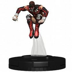 "HeroClix: WWE ""The Demon"" Finn Balor Series 2 Expansion Pack"