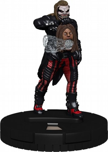 "HeroClix: WWE ""The Fiend"" Bray Wyatt Series 2 Expansion Pack"