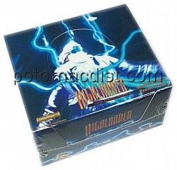 Highlander: Gathering Booster Box