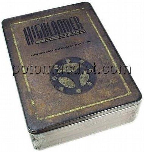 Highlander: Methos Collection