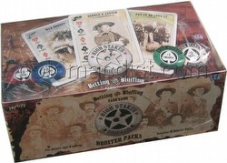 High Stakes Drifter Collectable Card Game (CCG): Booster Box