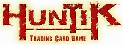 Huntik Trading Card Game [TCG]: Omens & Legacies Booster Box Case [12 boxes]
