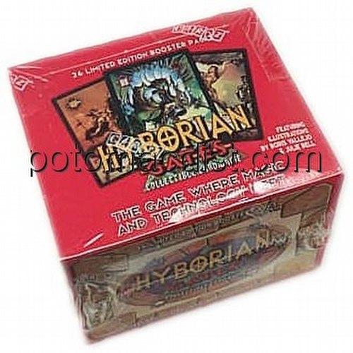 Hyborian Gates: Booster Box