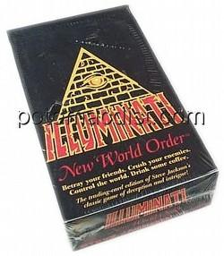 Illuminati: Booster Box [Limited]