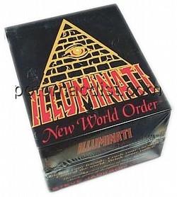 Illuminati: Starter Deck Box [Limited]