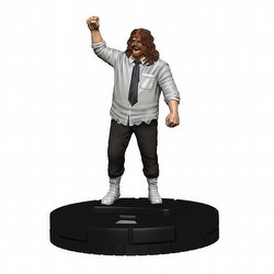 HeroClix: WWE Mankind Series 2 Expansion Pack