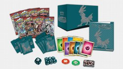 Pokemon TCG: Sun & Moon Crimson Invasion Elite Trainer Box