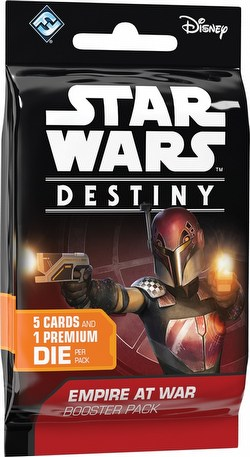 Star Wars Destiny: Empire at War Booster [6 Packs]